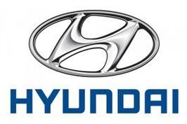 Hyundai Innenraumbeleuchtung Komplettset