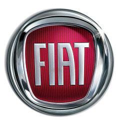 Fiat Innenraumbeleuchtung Komplettset