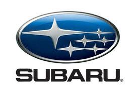 Subaru Innenraumbeleuchtung Komplettset