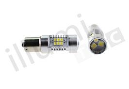 P21W / BA15s LED