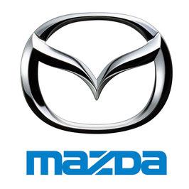 Mazda Innenraumbeleuchtung Komplettset