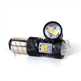 P21 W5 / BAY15D LED Blinkerbirne