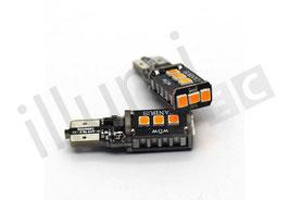 T10 / WY5W LED Blinkerbirne