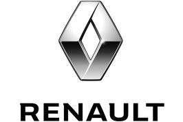 Renault Innenraumbeleuchtung Komplettset