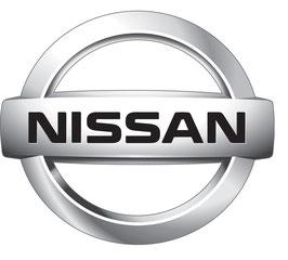 Nissan Innenraumbeleuchtung Komplettset