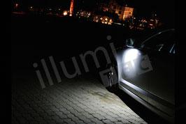 Umfeldbeleuchtungsset  Octavia 5E Vor Facelift/ 1Z Facelift