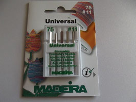 Madeira Sticknadeln Universal