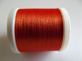 Madeira Stickgarn Polyneon orange Col. 1678