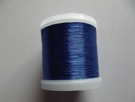 Madeira Stickgarn Metallic Col. 338 blau