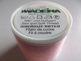 Madeira Nähgarn Aerofil rosa