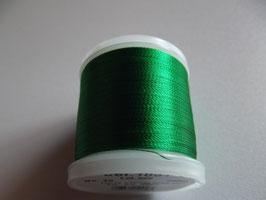 Madeira Stickgarn grün