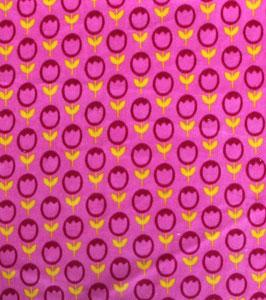 Nicky Setera Blumen pink
