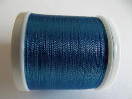 Madeira Stickgarn Polyneon blau Col. 1977