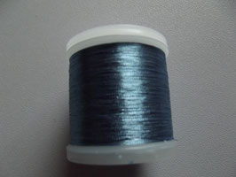 Madeira Stickgarn Metallic Col. 333 blau