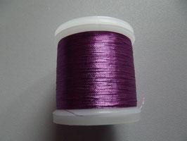 Madeira Stickgarn Metallic Col. 311 lila
