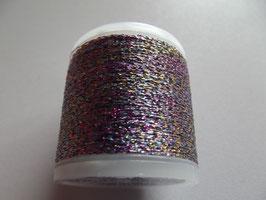 Madeira Stickgarn Metallic Glitzer Bunt
