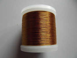 Madeira Stickgarn Metallic Col. 326 gold