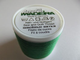 Madeira Nähgarn Aerofil grün