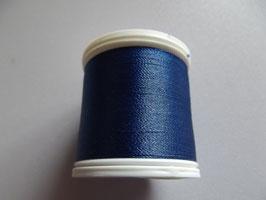 Madeira Stickgarn Polyneon blau Col. 1843