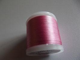 Madeira Stickgarn rosa