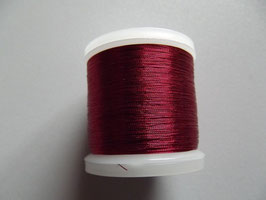 Madeira Stickgarn Metallic Col. 315 rot