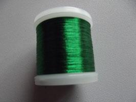 Madeira Stickgarn Metallic Col. 358 grün