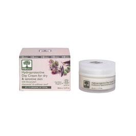 Crème de jour hydrante pour peau sèche ou sensible