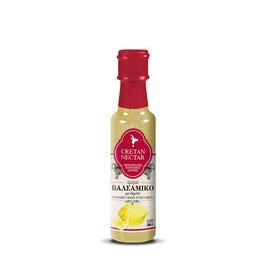 Crème Balsamique au citron de Crète