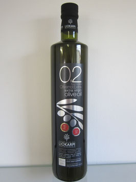 Huile d'olive LIOKARPI 0.2 vierge extra