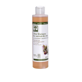 Shampoing hydratant - cheveux normaux ou secs