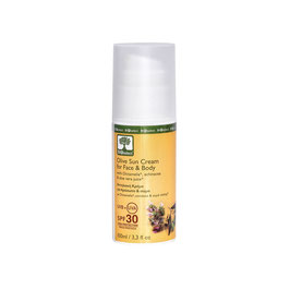 Protection solaire SPF30 - UVA UVB - Date courte