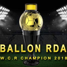 Fumytech - Ballon RDA / Squonk