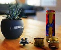 Laisimo - A.L Ashkandi Einzelstücke