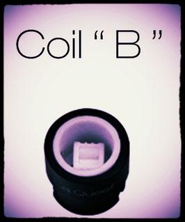 """Mig Vapor - La Queef Wax """"B"""" Coil"""