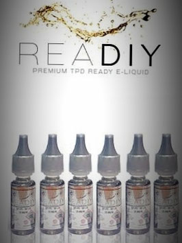 Readiy NicShots 20mg