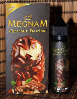 Megnam - Chocolate Hazelnut