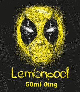 Juicestick LemonPool