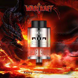 Kamry - Warcraft RDTA