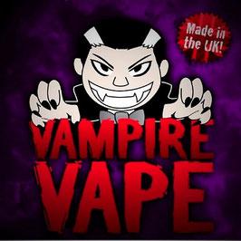 Vampire Vape - DIY Geschmackskonzentrate