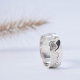 """Ring """"Auf und Ab"""""""