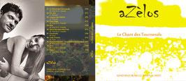 aZèlos - Le chant des tournesols