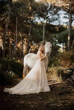 Shooting mit deinem Pferd