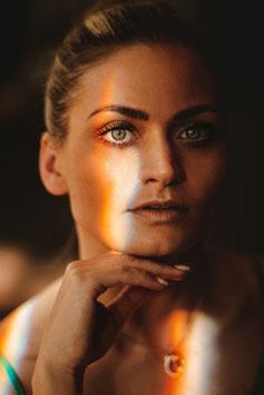 Portrait - Face Love