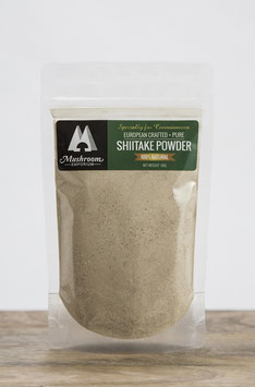 Shiitake Powder