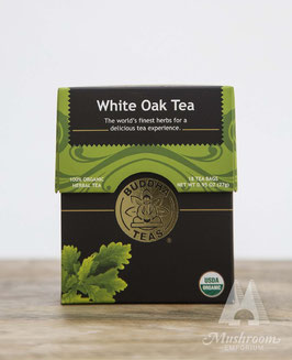 White Oak Tea