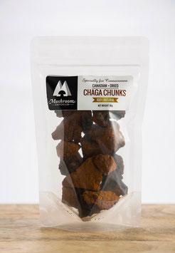 Chaga Chunks