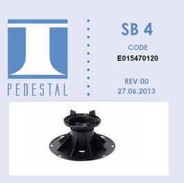 SB4 Stelzlager 70-120mm