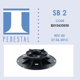 SB2 Stelzlager 35-50mm