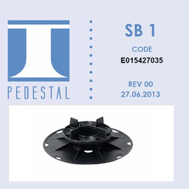 SB1 Stelzlager 27-35mm