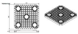 TER09-1125 SUPERSAVE Verlegemodul